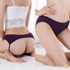 14a24556 - Roupa mulher lingerie Mulheres Sexy Lace Abrir Tr