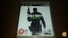 Call of Duty MW3 para Ps3