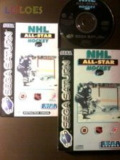 NHL ALL STAR sss COMPLETO