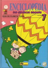 Enciclopédia do Charlie Brown #7: Guia do Planeta Terra