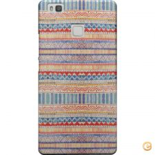 Capa Tribal Stripes para Huawei P9 Lite
