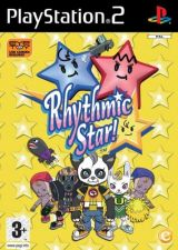 Rhythmic Star - NOVO Playstation 2