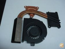 COOLER + DISSIPADOR HP PAVILLION M6