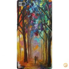 Capa Alley Of The Dream para Huawei P8