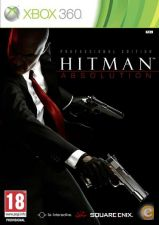 XBOX360 - Hitman Absolution Professional Edition NOVO/SELADO