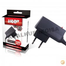CARREGADOR TRAVEL VARP WAVE / HD2 micro USB