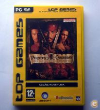 Pirates of the Caribbean - Legend of Jack Sparrow  - PC
