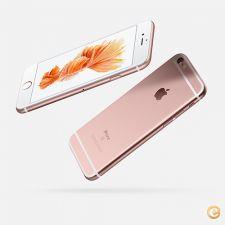 Apple iPhone 6S (Último Modelo) ** 128GB ROSA GOLD **
