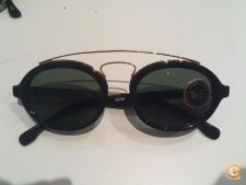 Ray Ban Gatsby  Style 6 W0940 Made in USA B&L