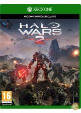 HALO WARS 2 - XBOX ONE NOVO e SELADO EM STOCK