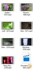 Rivers & Streams 4K UHD Stock Videos Part 3 Pack Product
