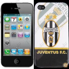 Capa iPhone 4/4S - Juventus