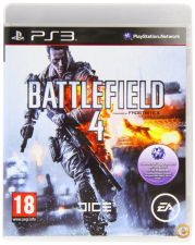 Battlefield 4 - PS3 - NOVO e SELADO EM STOCK