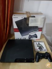 Sony PlayStation 3 Slim (320GB)