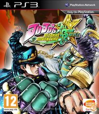 JoJos Bizarre Adventure All Star Battle - Playstation 3 NOVO