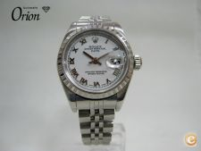 Rolex Oyster Perpetual Lady Date (2002)