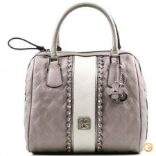 Mala GUESS Miss Social Box Satchel Bag - NOVA! ORIGINAL!!!