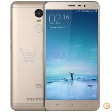 Smartphone Redmi Note 3 Octa Core / 16GB - 3 Cores