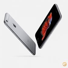 Apple iPhone 6S (Último Modelo) ** 128GB SPACE GREY **