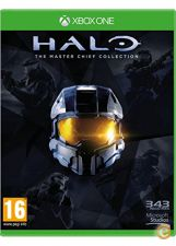 Halo Master Chief Collection - XBOX ONE - NOVO em STOCK
