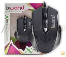 Rato  Xtrem Gaming Mouse
