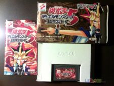 YU-GI-OH DUEL MONSTERS 5 Gb Jp COMPLETO
