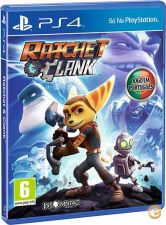 [PT] Ratchet & Clank PS4 PS4 NOVO STOCK