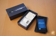 Apple Iphone 5 16 Gb preto e Desbloqueado