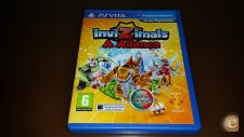 Invizimals para Ps Vita