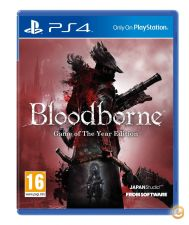 [PT] Bloodborne - Game of the Year Ed. GOTY - PS4 EM STOCK