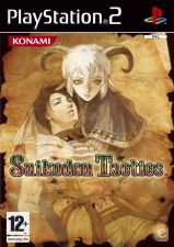 Suikoden Tactics - NOVO Playstation 2