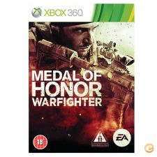 Medal of Honor Warfighter - Xbox360 NOVO e SELADO