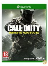 CALL OF DUTY INFINITE WARFARE C/ EXTRAS XBOX ONE - NOVO