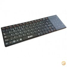 Teclado Wireless C/ TouchPad e Numerico