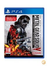 [PT] Metal Gear Solid V: The Definitive Experience PS4 NOVO