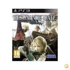 Resonance of Fate NOVO PS3