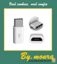 Adaptador USB 3,1 Tipo C macho para Micro USB 2,0 Macbook 12