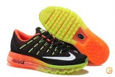 Sapatilhas Air Max Black for Run