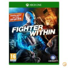 Fighter Within NOVO Xbox One com Igac