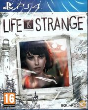 Life is Strange - NOVO Playstation 4