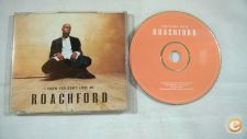 ROACHFORD I know you don`t love me CD maxi Single