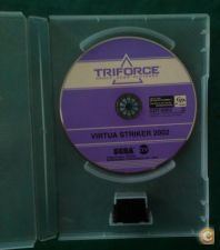 Virtua Striker 2002