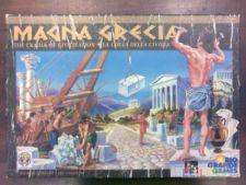Jogo Magna Grecia - Rio Grande Games