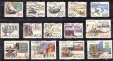 PORTUGAL 1978 Instrumentos de Trabalho - 14 selos