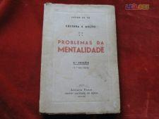 PROBLEMAS DA MENTALIDADE-VICTOR DE SÁ-1957