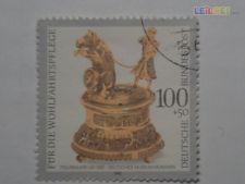 s.3 -  ALEMANHA  selo usado nº 1466 muito bonito   1,99