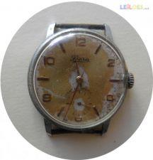 Relógio de corda - Década 60/70