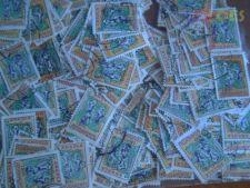 ANGOLA-lote  60   selos imp.postal nº 19  começa a   1,99