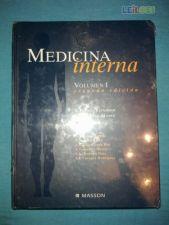 Medicina Interna  - - -  Rodés  /  Guardia