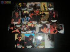 Lote 16 Calendários Stallone Cobra
